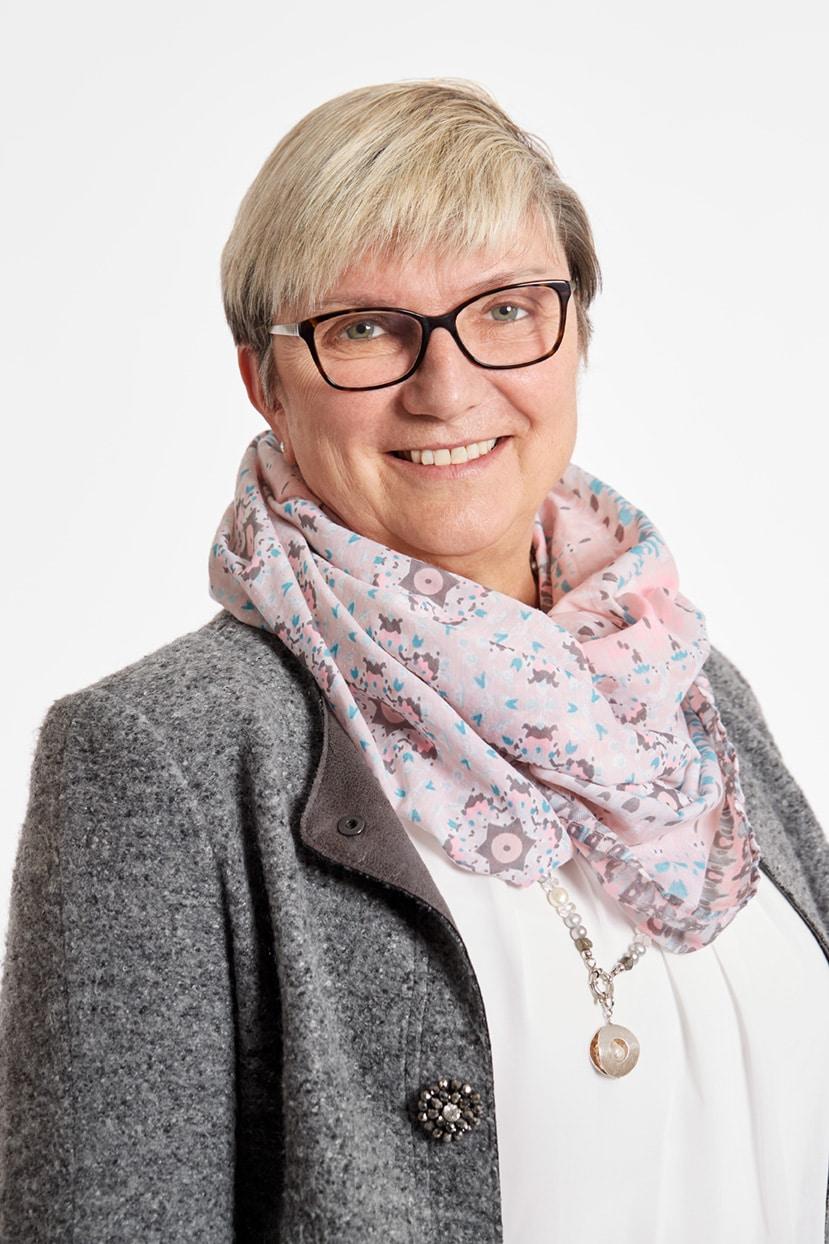 Beate Schabert Zeidler Pro Augsburg Stadtratsmitglied Bergheim Vorsitzende Richterin Verwaltungsgericht