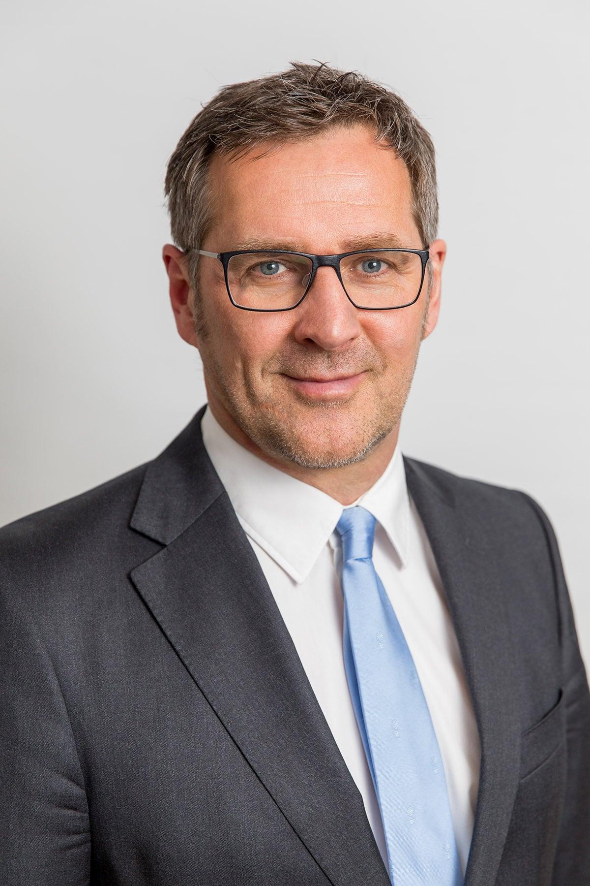 Thomas Lis Pro Augsburg Stellvertretender Vize Fraktionsvorsitzender Stadtratsmitglied Unternehmer